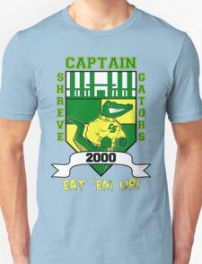 CAPTAIN SHREVE GATORS 2000 T-Shirt