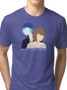 Shaka Brah Tri-blend T-Shirt