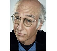 Larry David, Curb Your Enthusiasm by hungrypeople