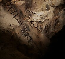 From the Caverns We Climb by Andrew Gregor