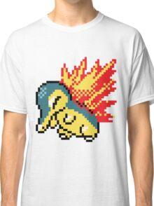 Pokemon - Cyndaquil Sprite Classic T-Shirt