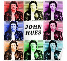 John Hues Poster