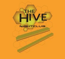 The Hive Nightclub by FlyNebula