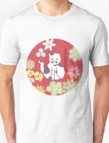 Groovy Cat with Big Ben T-Shirt