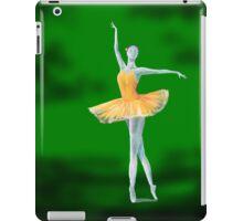 Fall Dancer 3 iPad Case/Skin