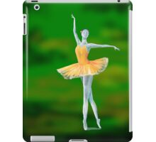 Fall Dancer3 iPad Case/Skin