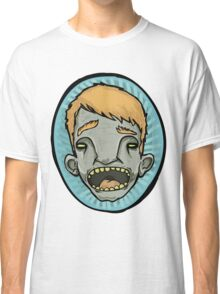 Alan, the zombie child... Classic T-Shirt
