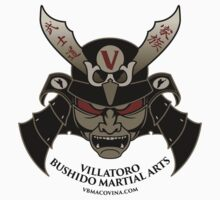 Bushido - Villatoro Bushido Martial Arts Kids Clothes
