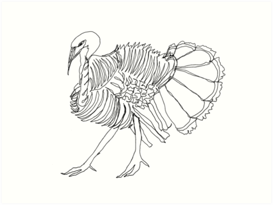gobble gobble by dthaase