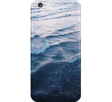 ocean deep iPhone Case/Skin