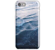 ocean deep iPhone Case/Skin