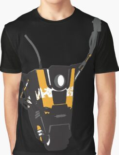 CLAPTRAP HIGH FIVE Graphic T-Shirt