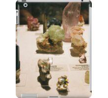 gems iPad Case/Skin