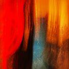 winter scarves by marcwellman2000