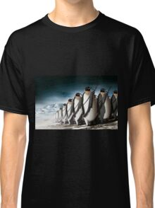 Penguin Army Classic T-Shirt