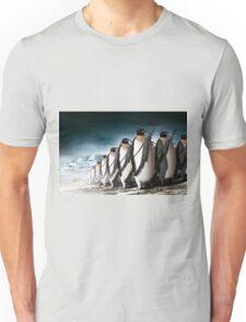 Penguin Army Unisex T-Shirt