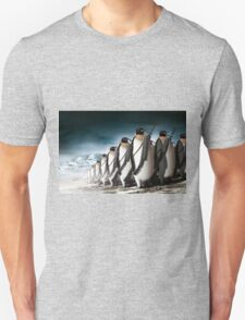 Penguin Army T-Shirt