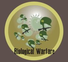 Biological Warfare by Kaegro
