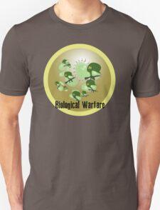 Biological Warfare Unisex T-Shirt