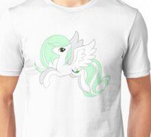 Dany the Pegasus Unisex T-Shirt
