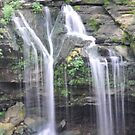 Akron Falls by Jill Vadala