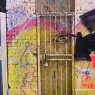 Graffiti London 2 by icecreambonanza