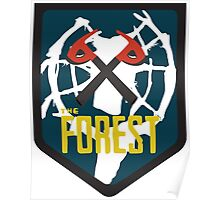 THE FOREST PATCH Poster