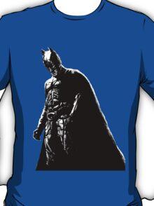 The Dark Knight (transparent background) T-Shirt