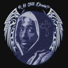 Tupac - R U Still Down? Tee Shirt by GraphicLife