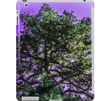 Alternative Nature iPad Case/Skin