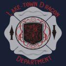 Laketown Dragon Department by Konoko479