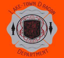 Laketown Dragon Department Kids Clothes