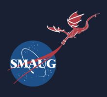 "Smaug ""Meatball""  by Firepower"