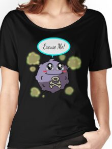 Good Mannered Koffing Women's Relaxed Fit T-Shirt
