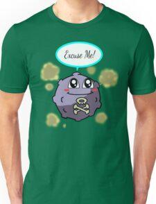Good Mannered Koffing Unisex T-Shirt