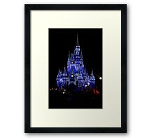 It's Beginning to Look a Lot Like Christmas.... Framed Print