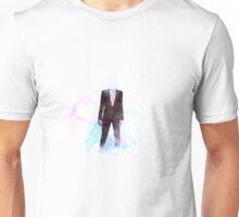 Space Suit Watercolor Unisex T-Shirt