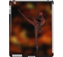 Fall Dancer1 iPad Case/Skin