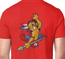 Jim Ned Indians Unisex T-Shirt