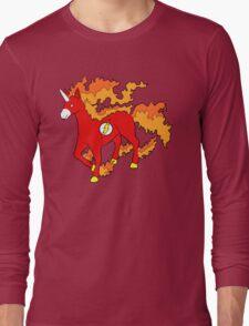 Rapiflash Long Sleeve T-Shirt