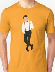 Vector Matt Smith T-Shirt
