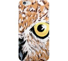 The Great Owl iPhone Case/Skin