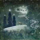 Happy Holidays... by MarieG