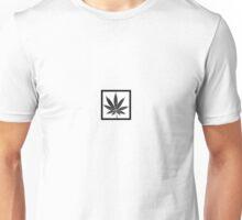 ReeferLife Classic Small Logo Unisex T-Shirt