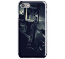 Bass Transcendence iPhone Case/Skin