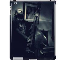 Bass Transcendence iPad Case/Skin