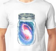Galaxy in a Jar Unisex T-Shirt