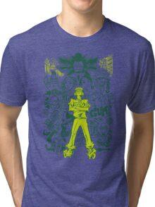 Tokyo-to Tri-blend T-Shirt