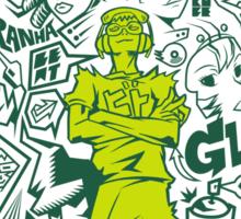 Tokyo-to Sticker