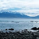 Kaikoura  by Justine Armstrong